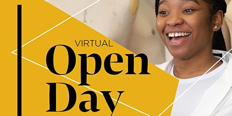 Virtual Open Events for 16-18 Year Olds - Morley College London tickets