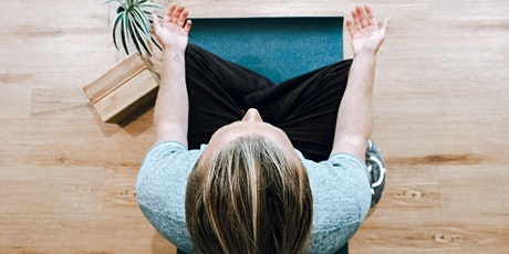 Cultivating Your Inner Calm - An Introduction to Mindfulness tickets