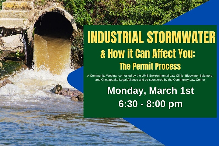 Industrial Stormwater & How It Can Affect You: The Permit Process image
