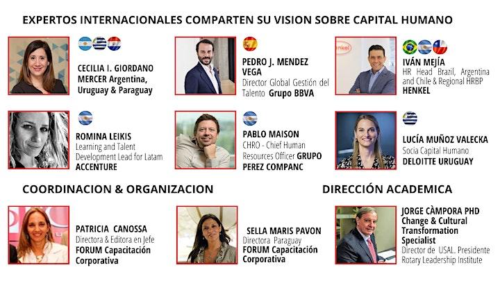 Imagen de 16° CAPACITACION CORPORATIVA 2021