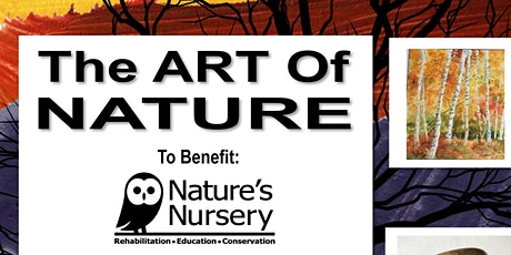 Art of Nature Art Auction and Gallery tickets