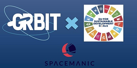 GUOrbit x GU4SDG  Sustainability on Earth from Space tickets