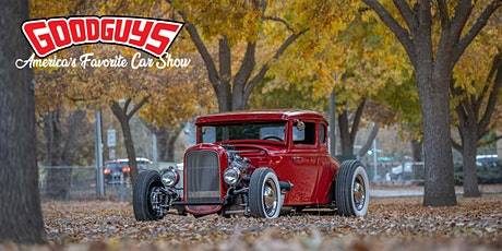 Goodguys 31st Autumn Get-Together tickets