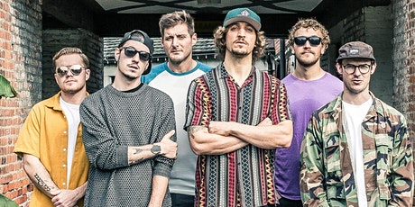 Tropidelic (Reggae Rock & Funk) with The Ries Brothers & The Soloist tickets