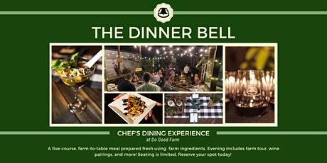 The Dinner Bell  03/13/21 tickets