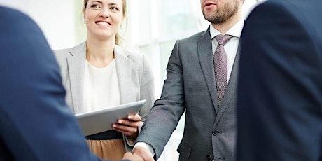 Treinamento da Área Fiscal para Compradores – Online – Transmissão ao Vivo bilhetes