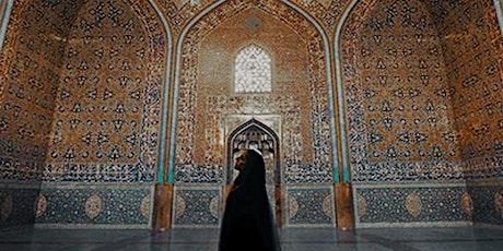 Journey of understanding the Quran Talk tickets