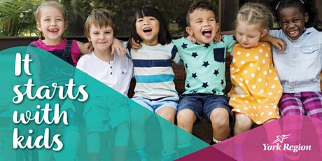 Thinking of Becoming a Licensed Home Child Care Provider? tickets