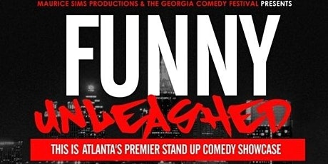 Monticello presents Funny Unleashed Comedy tickets