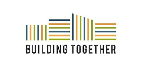 Building Together Virtual Mentalist Event biglietti
