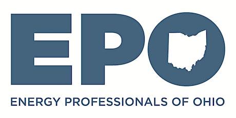 EPO Webinar with Chairman Bob Peterson tickets
