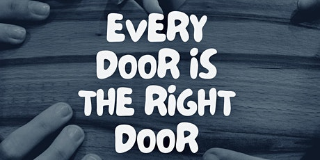 Every Door is the Right Door tickets
