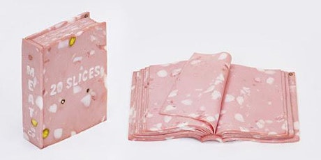 How the Sausage Gets Eaten: Artist's Books as an Interactive Medium tickets