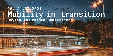 Local and global challenges in transport, policy, and economy Tickets