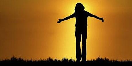 Body Awareness & Body Wisdom tickets
