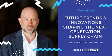 Future Trends & Innovations Shaping the Next Generation Supply Chain billets