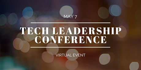 Tech Leadership Conference entradas