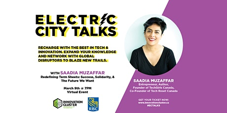 Electric City Talks:  Success, Solidarity, & The Future We Want tickets