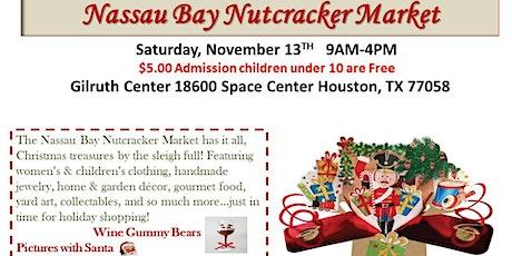 Nutcracker Market tickets