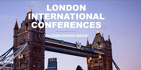2nd London International Conference tickets