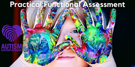 Practical Functional Assessment tickets