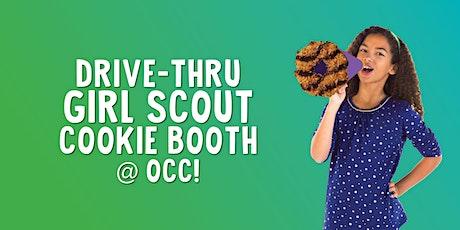Drive-Thru Cookie Booth at Onondaga Community College tickets