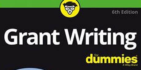 Grant Writing for Community Projects - What Funders Want to Read tickets