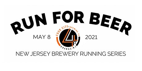 Run Like a Mother Beer Run - Four City Brewing | 2021 NJ Brewery Run Series tickets
