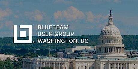 Washington DC Bluebeam User Group (DCBUG) Q1 2021 Virtual Meeting tickets