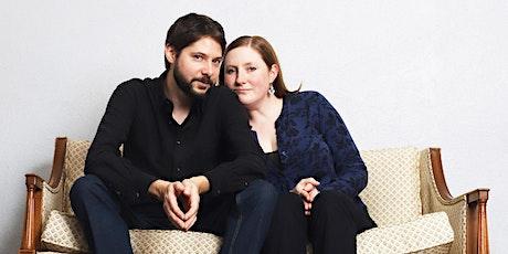 Music in the Garden: Mark Mandeville and Raianne Richards tickets
