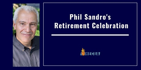 Phil Sandro's Retirement Celebration tickets