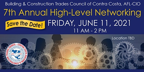 7th Annual High-Level Networking Luncheon tickets