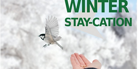 Winter Staycation Challenges Nutrien WinterShines tickets
