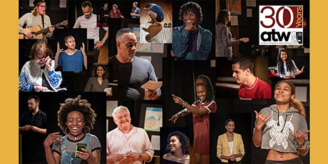February Open Mic Night of Theatre, Song, Ideas, and Current Events tickets