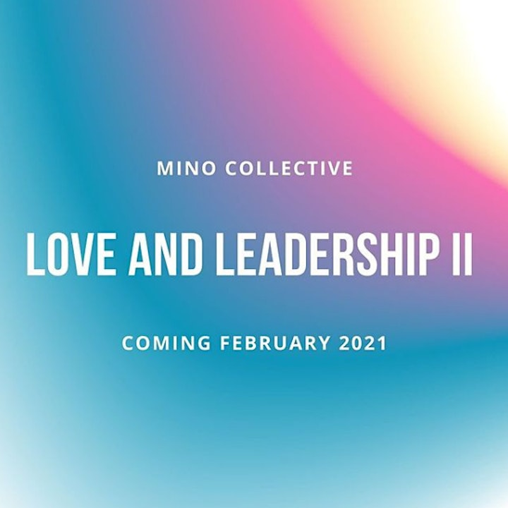 Love and Leadership II: Online Indigenous Youth Conference image