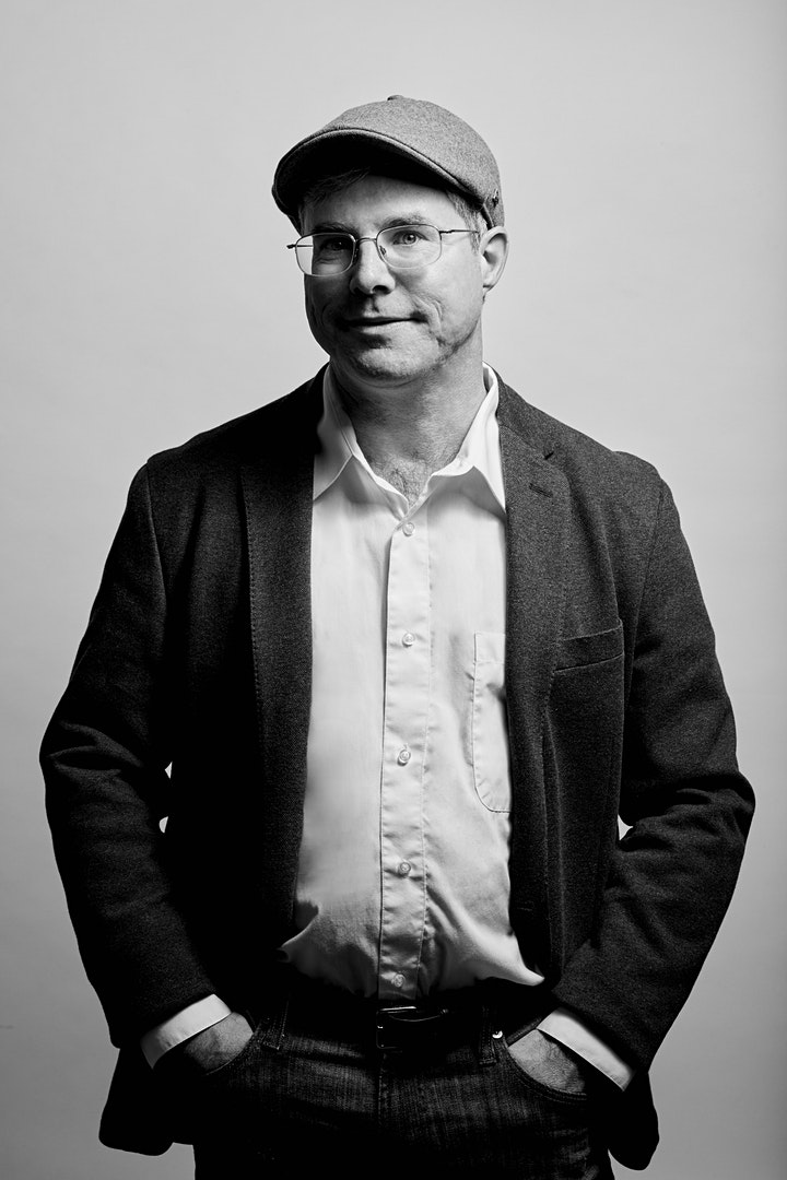 B&N Virtually Presents: Andy Weir discusses PROJECT HAIL MARY image
