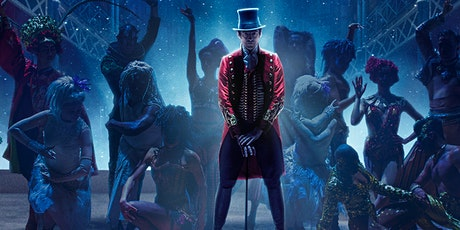 City Cinemas - The Greatest Showman tickets