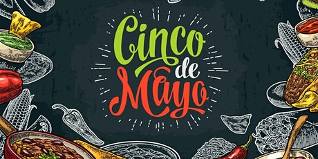 Cinco de Mayo Food and Wine Fest tickets