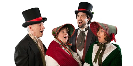 MUSIC IN THE TAVERN: CONNECTICUT YULETIDE CAROLERS tickets