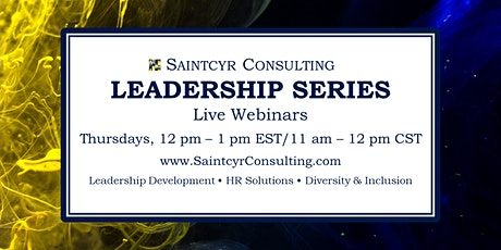Building Blocks To A Diversity & Inclusion Plan tickets