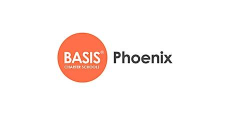 BASIS Phoenix (grades 6-12) - School Tour tickets