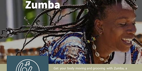 Monday Zumba with Monique Williams tickets
