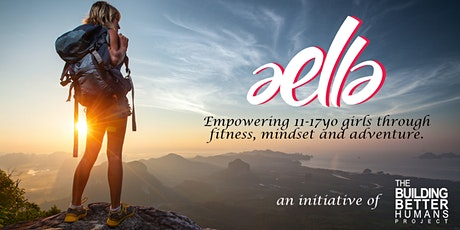 Aella - Empowerment Camp for Girls tickets