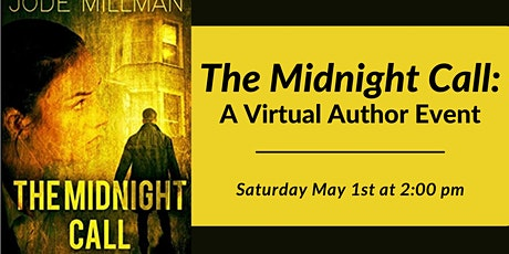 The Midnight Call: A Virtual Author Event tickets