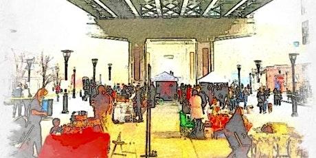 MainStreetPops Artisan Market tickets