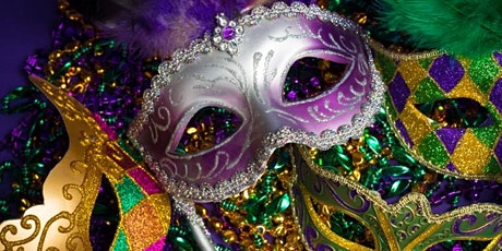 Mardi Gras Prom Bday Bash tickets