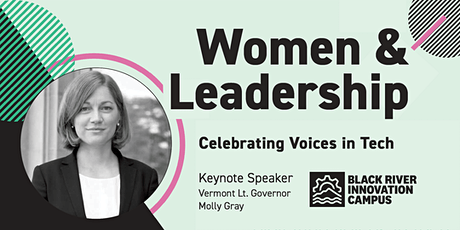 Women and Leadership: Celebrating Voices in Tech tickets