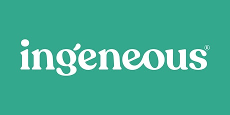 INGENEOUS Be Your Optimal Self tickets