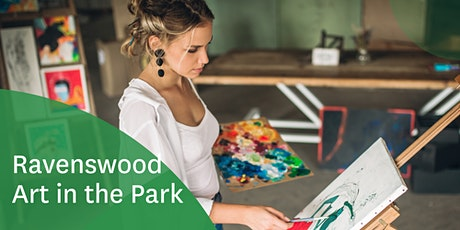 Ravenswood Art in the Park Workshop tickets