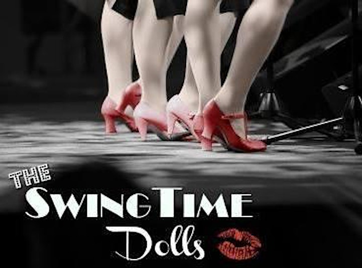 Swing Time Dolls - MATINEE image